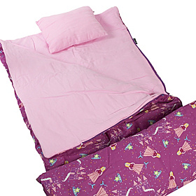 Princess 66'' Sleeping Bag Princess