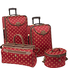Womens Luggage Sets | Luggage And Suitcases