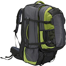 Maiden Voyage 70L - Backpack CLOSEOUT Tree Frog