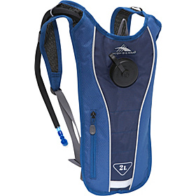 Wave 70 Hydration Pack Pacific, Nebula