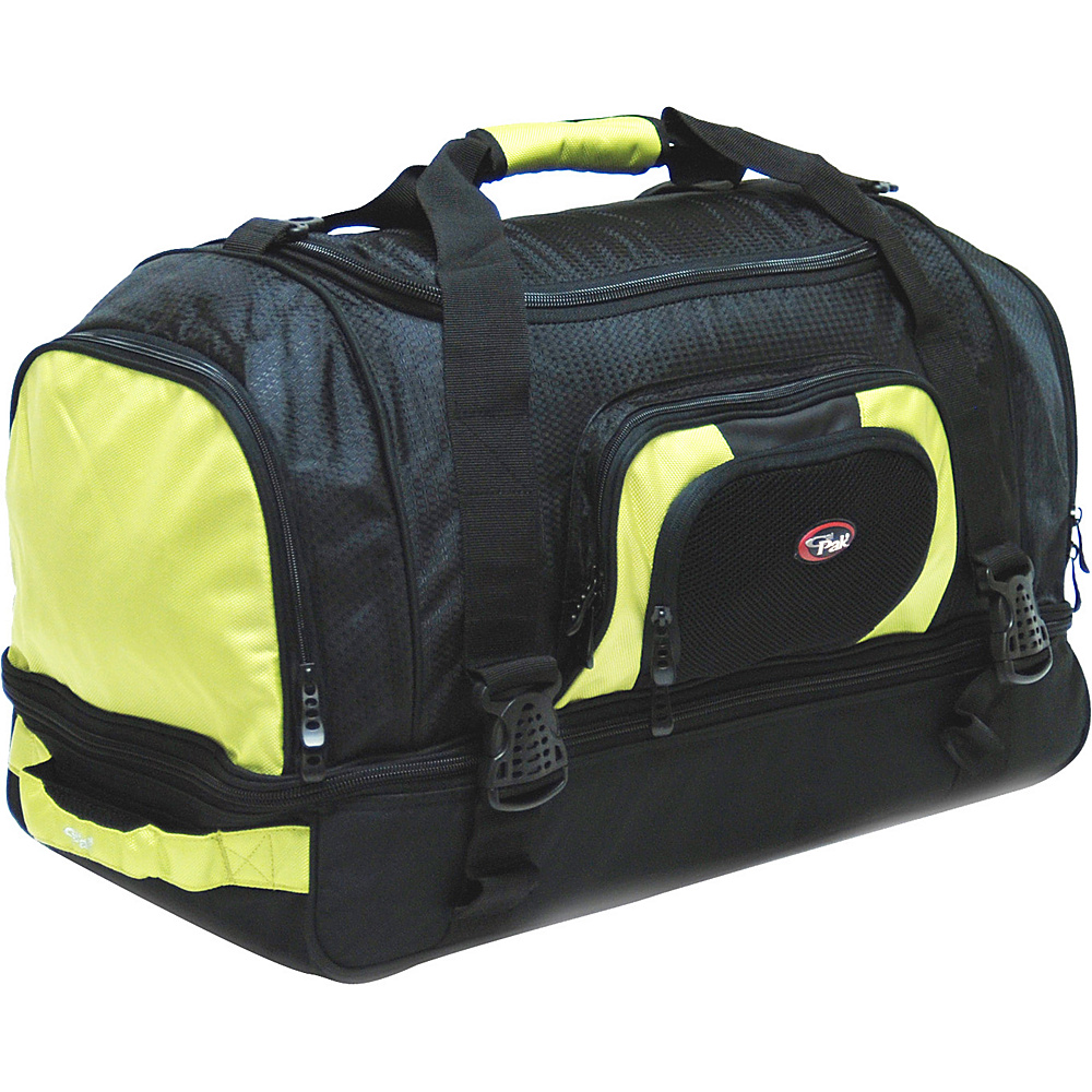 CalPak Proxy 26 - Wasabi Green - Duffels, Travel Duffels