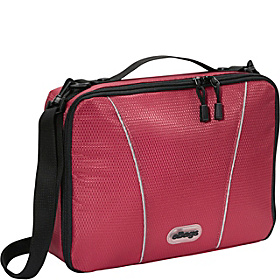 Slim Lunch Box Raspberry