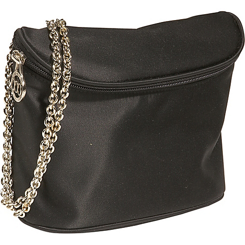 Flote Kensington Black - Flote Fabric Handbags