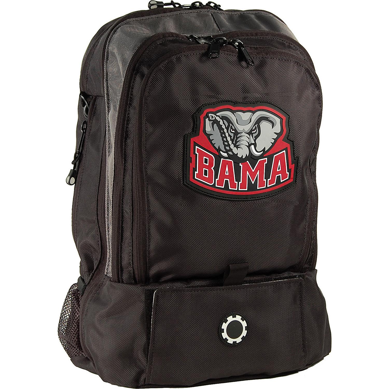 dadgear backpack collegiate series diaper bag. Black Bedroom Furniture Sets. Home Design Ideas