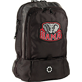 Backpack Collegiate Series Diaper Bag Univeristy of Alabama Univeristy of Alabama