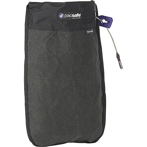 Pacsafe TravelSafe 100 Black - Pacsafe Auto Travel Accessories