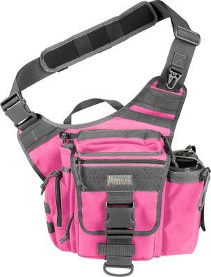 Image of Maxpedition JUMBO S-TYPE VERSIPACK Pink Foliage - Maxpedition Slings