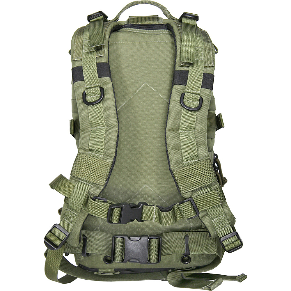 Day Hiking Backpacks | Frog Backpack