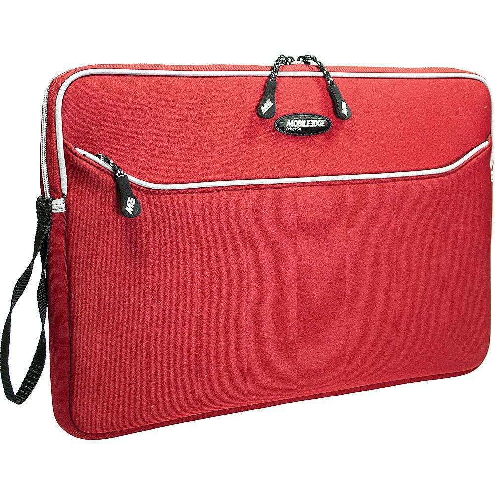 Mobile Edge Neoprene Laptop Sleeve - 17 MacBook Pro - - Technology, Electronic Cases