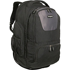 sale item: Samsonite Wheeled Backpack Large