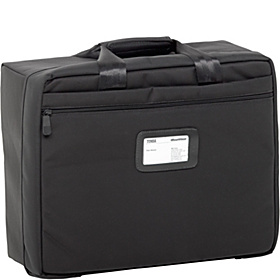 Air Case Small Multi Purpose Attache Black