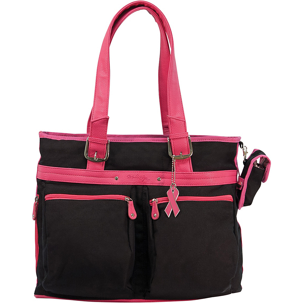 Mobile Edge ECO Friendly Laptop Tote - 16PC / 17 - Work Bags & Briefcases, Women's Business Bags