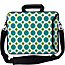 Polka Dots:Green & Teal - $34.99