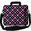 Polka Dots: Back with Pink & White - $44.99