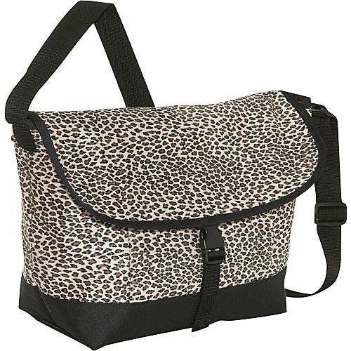Sally Spicer Messenger Bag - Shoulder Bag
