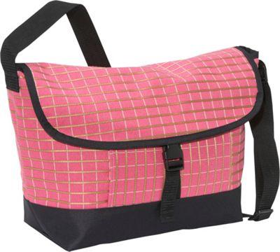 Pink Messenger Bags