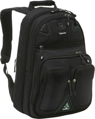 Mobile Edge ScanFast Checkpoint & ECO Friendly Backpack -...