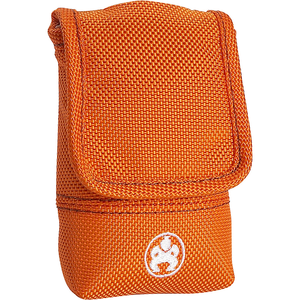 Sumo Nylon Flap Case Orange