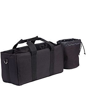 Range Ready Bag Black