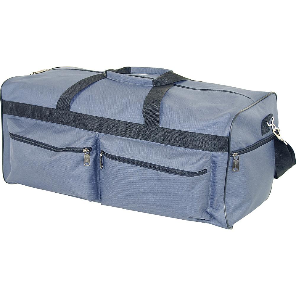 Netpack 28 Weekender Duffel - Grey - Duffels, Travel Duffels