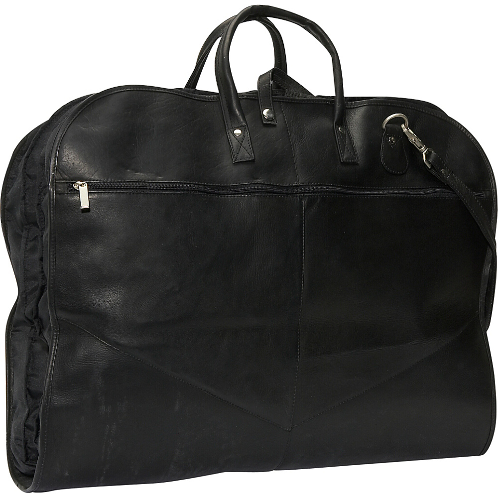 David King & Co. Garment Cover - Black - Luggage, Garment Bags