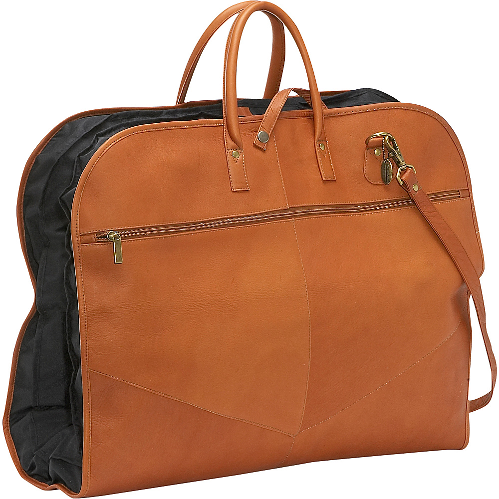 David King & Co. 42 Garment Cover Tan - David King & Co. Garment Bags - Luggage, Garment Bags