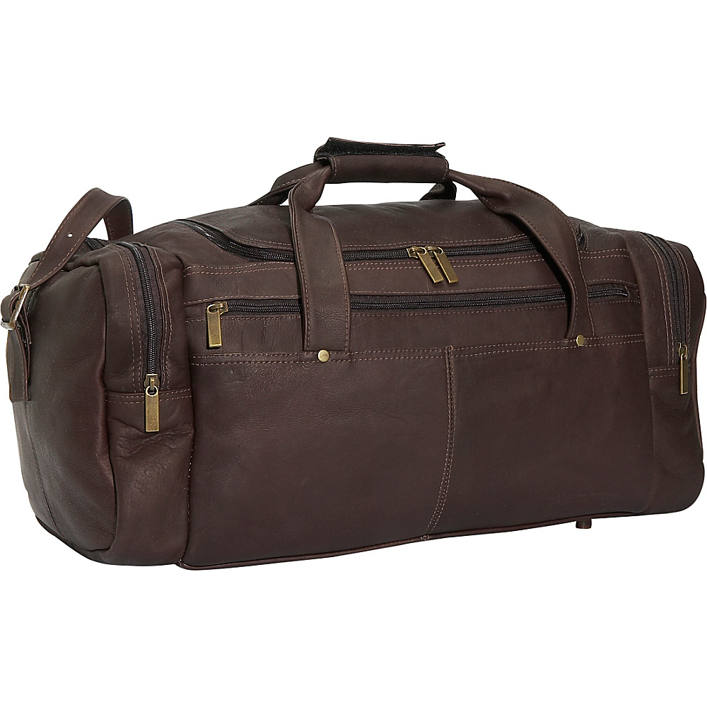 David King & Co. 20 Duffel Bag Cafe - David King & Co. Travel Duffels - Duffels, Travel Duffels