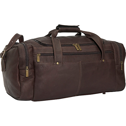 David King & Co. Duffel Bag Cafe - David King & Co. All Purpose Duffels