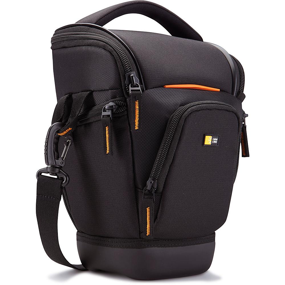 Case Logic SLR Zoom Holster - Black - Technology, Camera Accessories