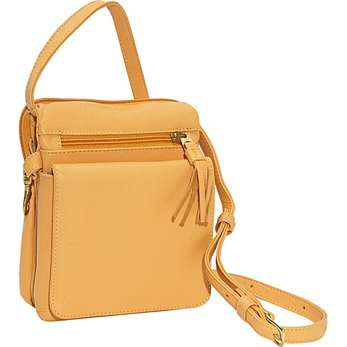 J. P. Ourse & Cie. Gizmo Bag - Butter