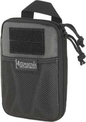 Maxpedition E.D.C. POCKET ORGANIZER Wolf Grey - Maxpedition Other Sports Bags