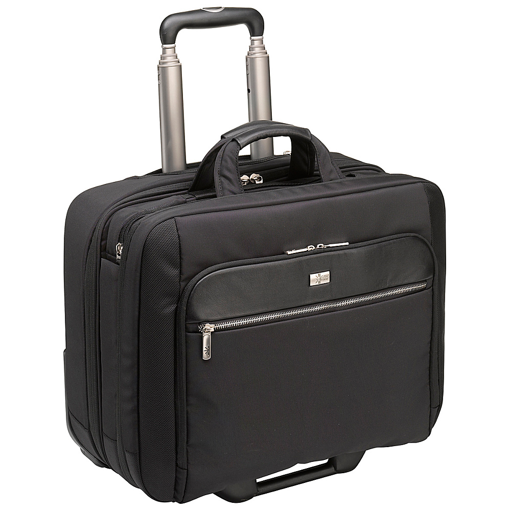 Case Logic 17 Security Friendly Rolling Laptop Case