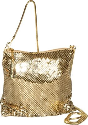 Whiting and Davis Crossbody Dance Bag - Cross Body