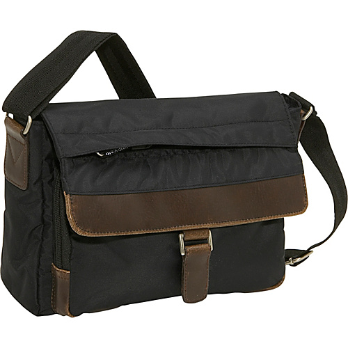 Derek Alexander East/West Travel or Day Bag - Cross Body