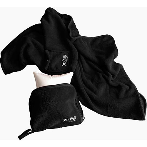 Lug Life Nap Sac Blanket & Pillow - Midnight