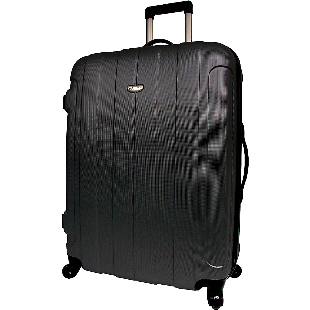 Travelers Choice Rome 29 in. Hardshell Spinner - Luggage, Hardside Checked