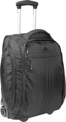 "adidas Tourney 21"" Wheel Bag"