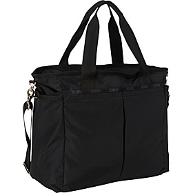 Ryan Baby  Bag Black