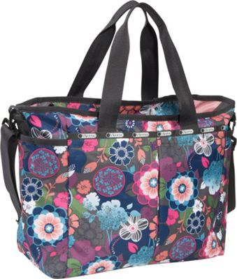 LeSportsac Ryan Baby  Bag Flower Folly - LeSportsac Diaper Bags