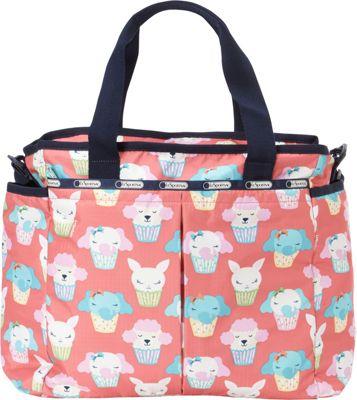 Lesportsac Ryan Baby Bag Ebags Com