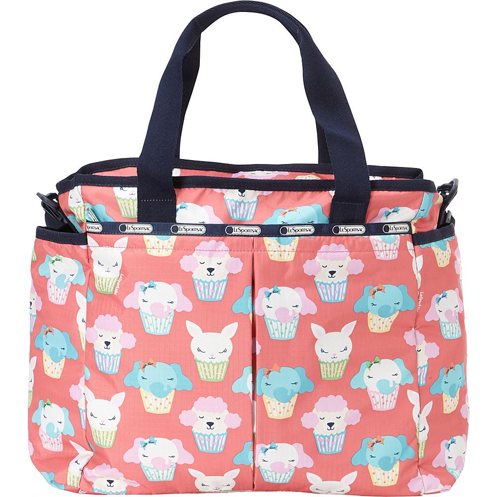 LeSportsac Ryan Baby Diaper Bag Baby Cakes - LeSportsac Diaper Bags & Accessories