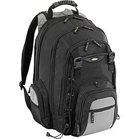 "sale item: Targus 17"" Citygear Laptop Backpack"