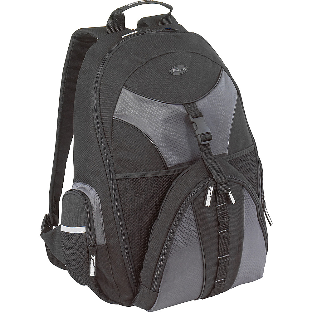 Targus 15.4 Sport Backpack - Black - Backpacks, Business & Laptop Backpacks