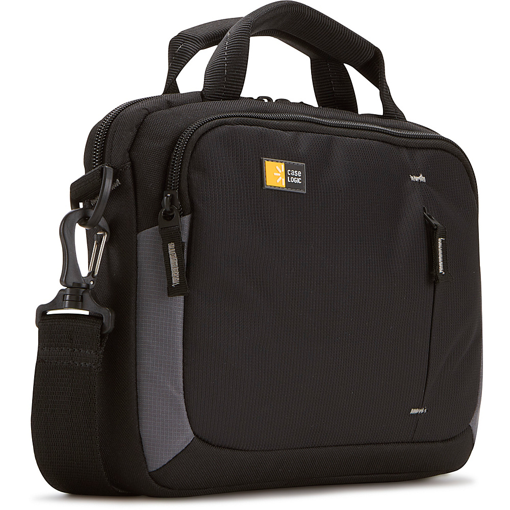 Case Logic 10.2 Netbook / iPad Attach - Black - Work Bags & Briefcases, Non-Wheeled Business Cases