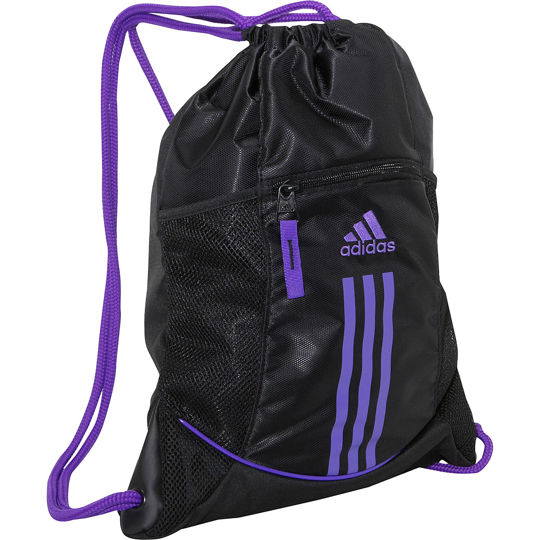 Adidas Alliance Sport Sackpack Ebags Com