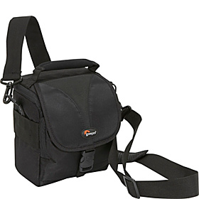 Rezo 120 AW Camera Bag Black
