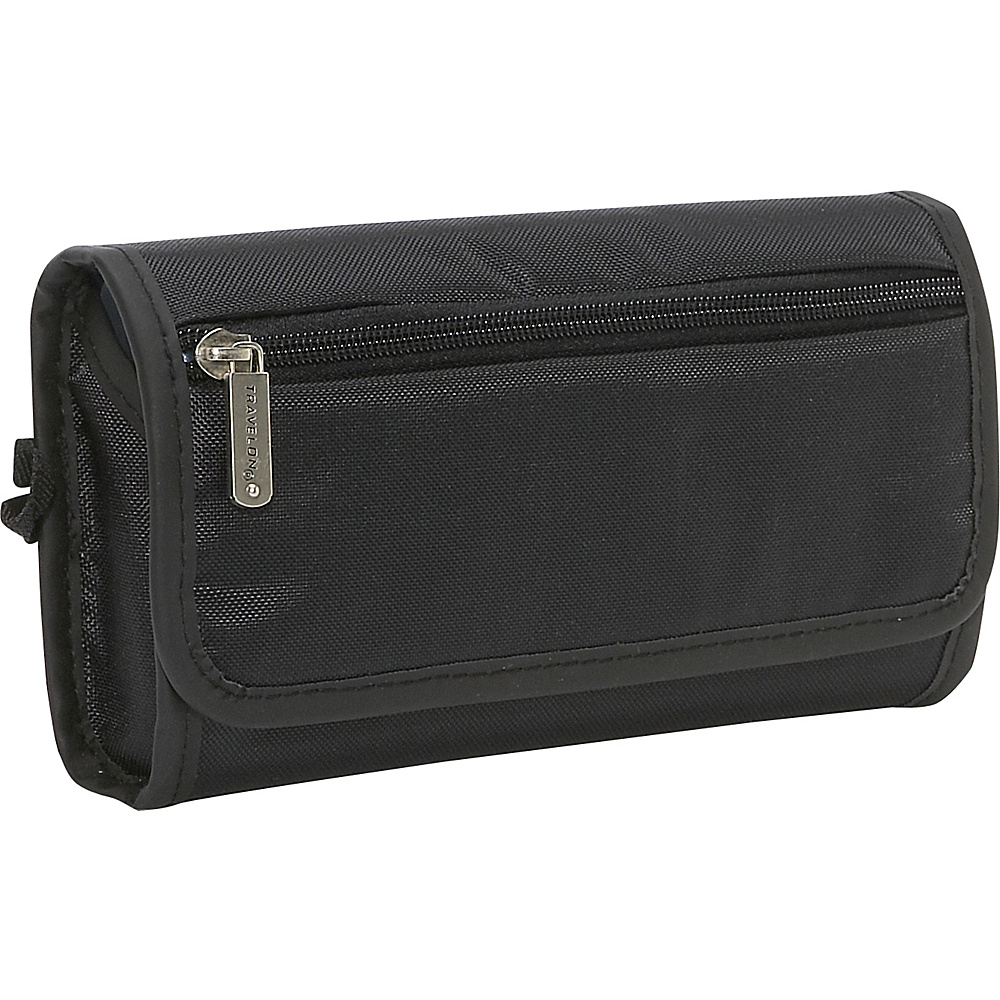 Travelon 7 Day Pill Planner Black