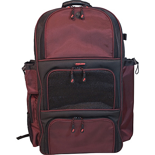 Mobile Edge Deluxe Baseball Backpack - Dr.