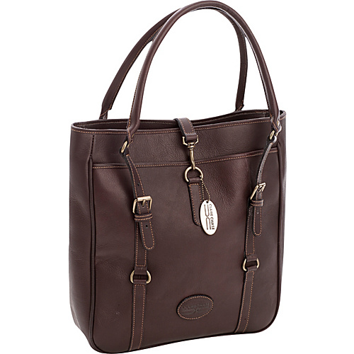ClaireChase Shoulder Tote - Cafe