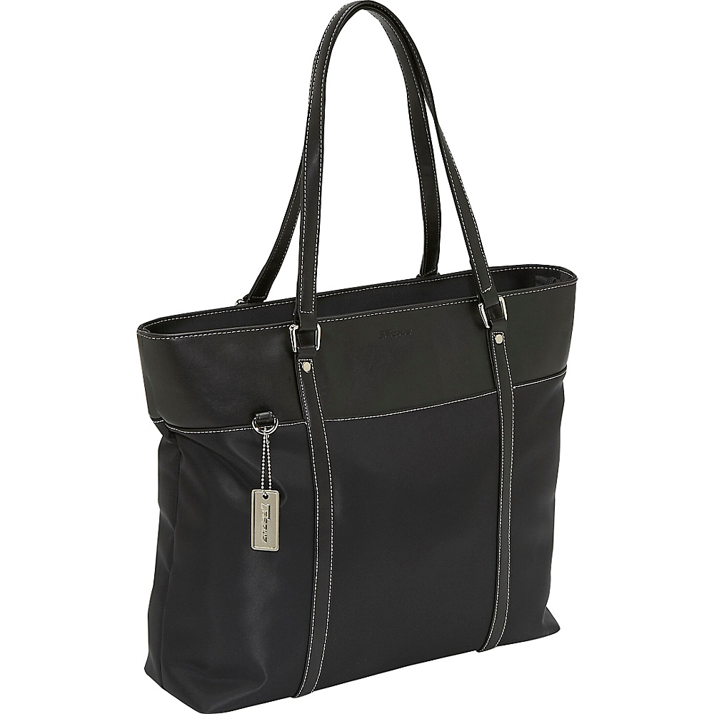 Targus 15.4 Ladies Deluxe Tote - Black - Work Bags & Briefcases, Women's Business Bags
